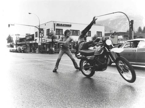 As melhores perseguições de moto no cinema