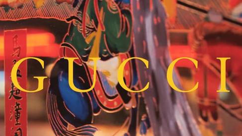 MAD x Gucci