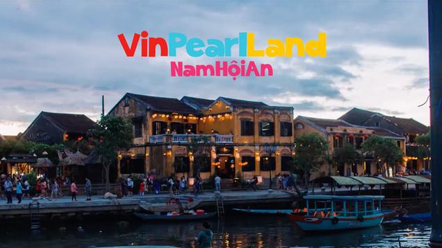 Vinpearl Nam Hoi An