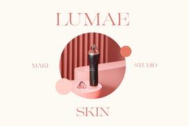 LUMAE SKIN Microdermabrasion Kit