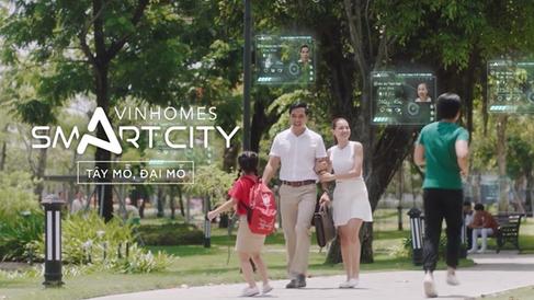Vinhomes SmartCity