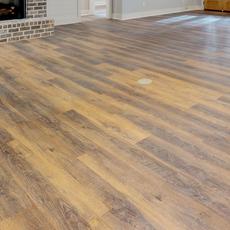 Bardwood Style Flooring