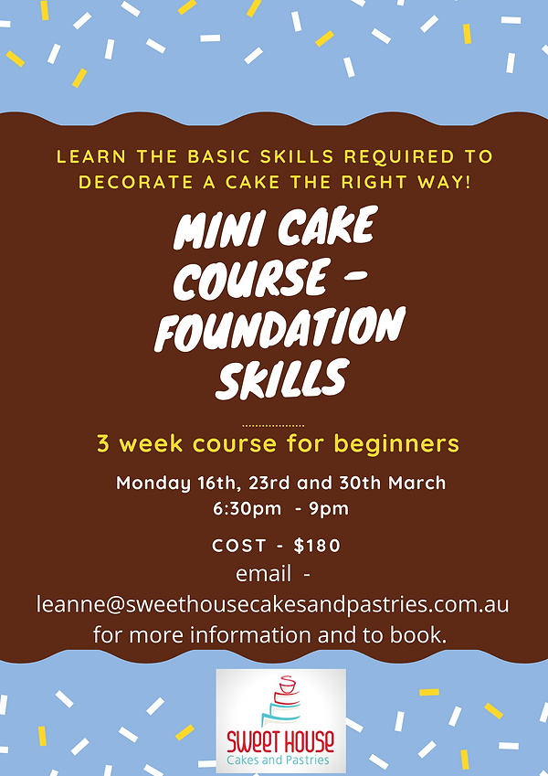 Mini Cake course - Foundation skills.png