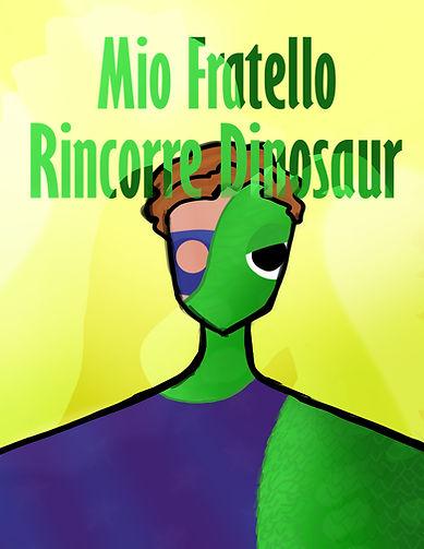Mio Fratello Rincorre Dinosaur.jpg