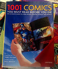 Little Fish Gems: 1001 Comics You Must Read Before You Die