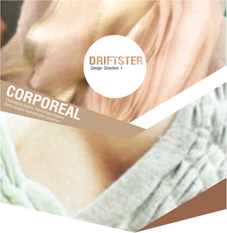 CORPOREAL : The design guide of SS2014