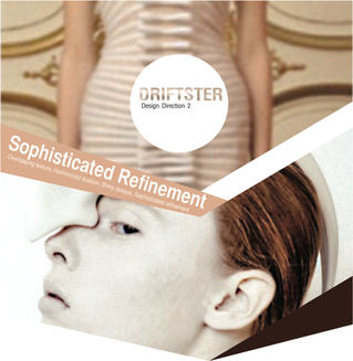 Sophisticated Refinement : The design guide of SS2014