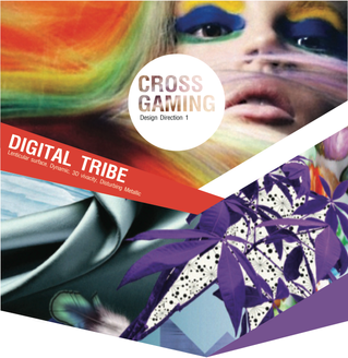 DIGITAL TRIBE : The design guide of SS2014