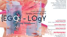 inFASH FORWARD TREND presents {EGO} - LOgY : Enhancing Uniqueness