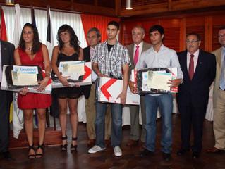 III PREMIO ESTUDIANTE DESTACADO ROTARY CLUB DE CEUTA