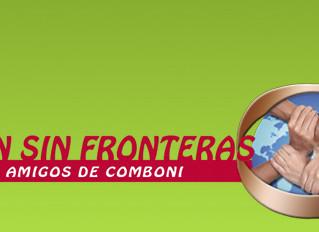 """DONACIÓN DE MATERIAL QUIRÚRGICO A LA ONE """"MISIÓN SIN FRONTERAS"""""""