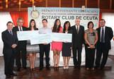 IV PREMIO ESTUDIANTE DESTACADO ROTARY CLUB DE CEUTA