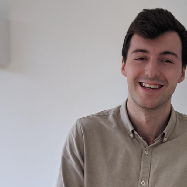 Toby Lyons: Client Associate