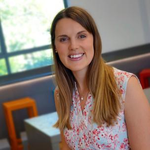Emma Dean: Capability & People Development Director