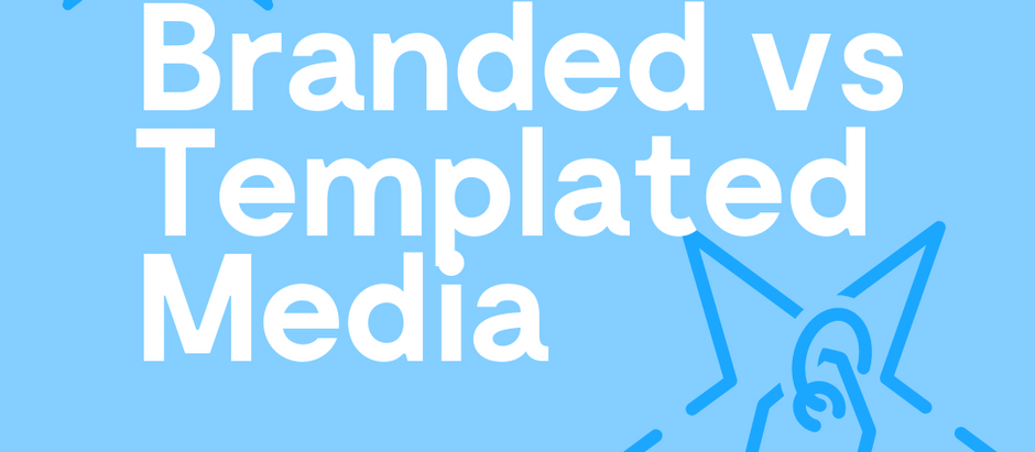 What does Plan-Apps reveal when it comes to Branded vs. Templated media?