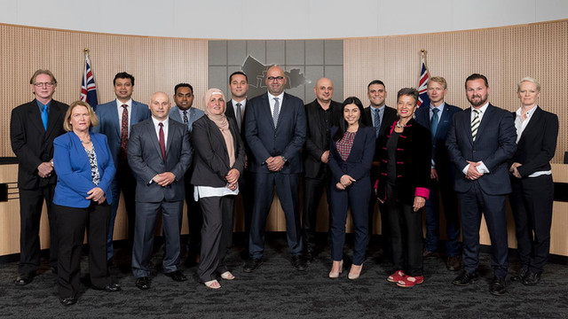 Bankstown City Council