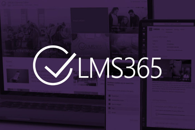 LMS365 is a learning management tool for the modern digital workplace that integrates with SharePoint and Office 365.