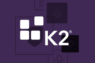 K2 is a platform for building workflows and process-driven applications that improve cloudiness efficiency. All kinds of organizations are using K2 to streamline operations, save money and reduce risk.