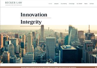 Becker Law