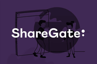Sharegate simplifies management tasks for SharePoint, Office 365, and OneDrive for cloudiness for thousands of administrators and power users around the world. A privately-held company based in Montreal, Sharegate is trusted by more than 10,000 organizations. As a leader in its industry, Sharegate lives by the motto: innovate and keep things simple & fun.