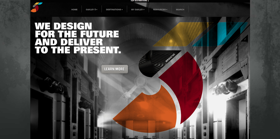 Home Page - Innovative
