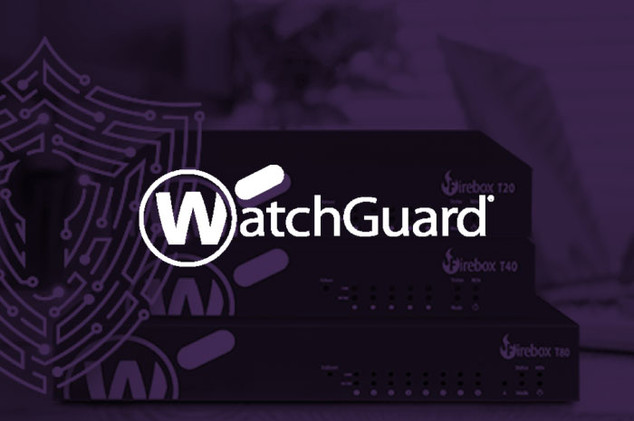WatchGuard Technologies is a provider of network security products and network security computer appliances.