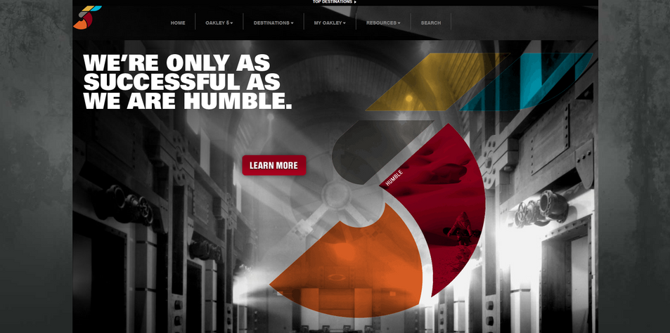 Home Page - Humble
