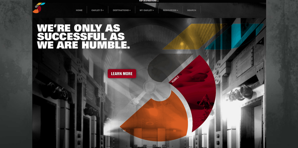 Humble - Home Page