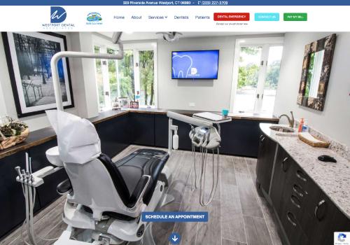 Westport Dental