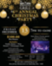 Panini Grill Christmas Poster-Staten Isl