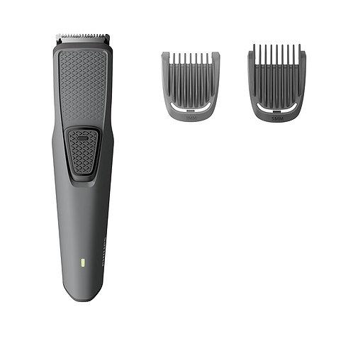 Philips BT1210 Cordless Beard Trimmer (Black)