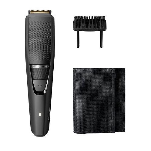 Philips BT3215/15 cordless beard trimmer(Black)