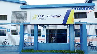 Faculdade Fass