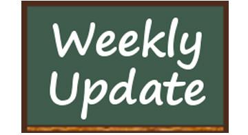 11/25 Weekly Update