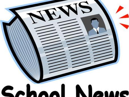 1/24 - School Update