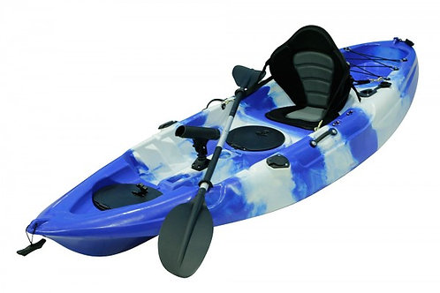 Dolphin 2.7 Fishing Kayak