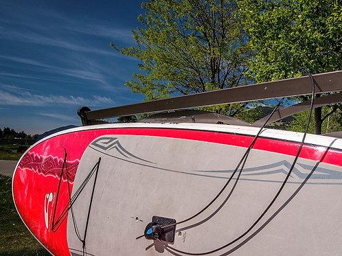 WindPaddle SUP Lock