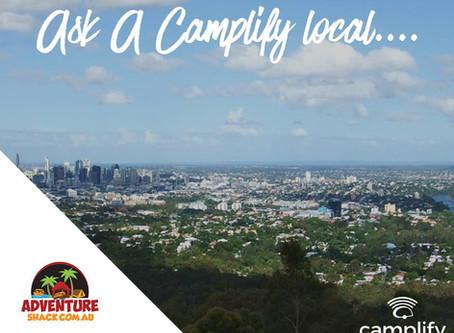 Best Lookouts in Brisbane