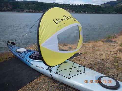 WindPaddle Adventure Kayak Sail