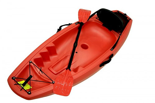 DOLPHIN KIDS KAYAK