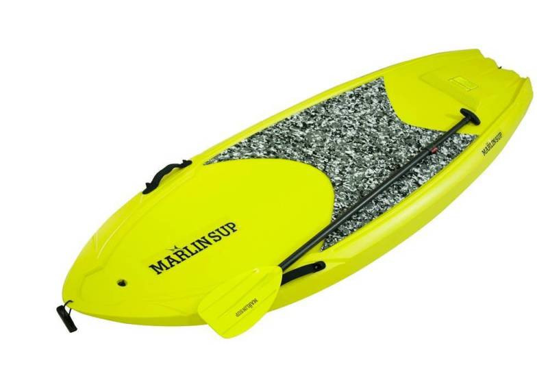 Marlin SUP, Stand up paddle boards