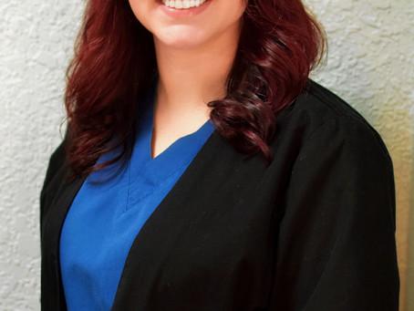 Kesterson Joins Legacy Academy as School Nurse