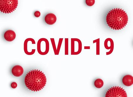 BSRA Coronavirus Update #1