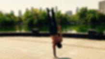 Gstaad Fitness Balance