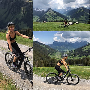 Gstaad Mountainbike