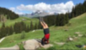 Gstaad Yoga