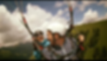 Gstaad Paragliding