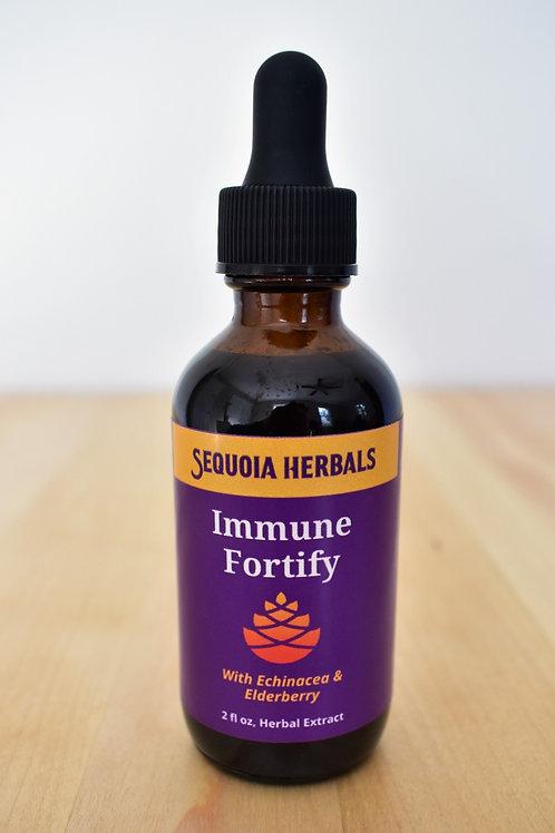 Immune Fortify elixir (2oz)