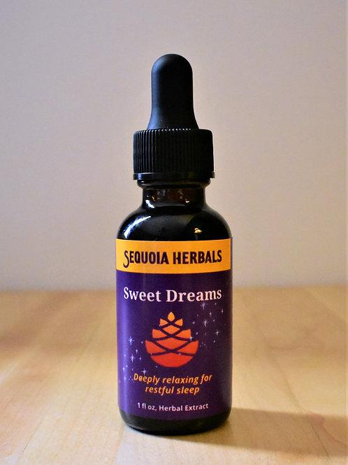Sweet Dreams tincture        (1 oz)