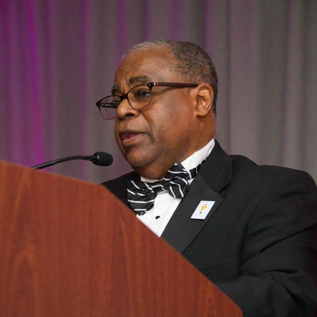 DCHOF President Stanley K. Williams